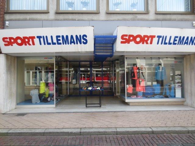 Sport Tillemans